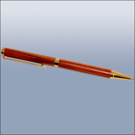 Tulip Wood Pen